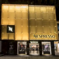 Nespresso Boutique, Γλυφάδα