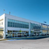 "Samos Airport ""Aristarchos of Samos"""